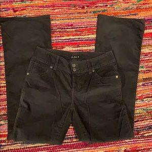 New London Jeans Corduroy pants